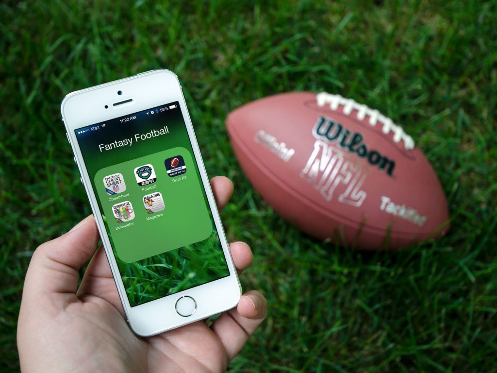fantasy sports apps
